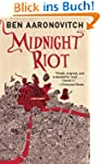 Midnight Riot (PC Peter Grant Book 1)...