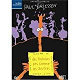 Paul Driessen - stories unlike any others ( An Old Box / Air! / The Boy Who Saw the Iceberg / Cat&#39;s Cradle / The End of the World in Four Seasons / 2D or not 2D ) ( Une vieille bote / Le Garon qui a vu l&#39;iceberg / Au bout du fil / La Finby Paul Driessen