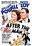 After the Thin Man (Bilingual) [Import]