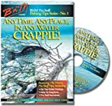 B&M DVD Anytime - Anywhere 2 Hours 9 Different Techniques Md#: AC-1