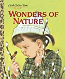 img - for Wonders of Nature (Little Golden Book) book / textbook / text book