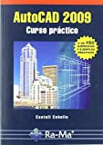 img - for Autocad 2009. Curso practico book / textbook / text book