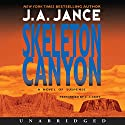 Skeleton Canyon: Joanna Brady Mysteries, Book 5 Audiobook by J. A. Jance Narrated by C. J. Critt