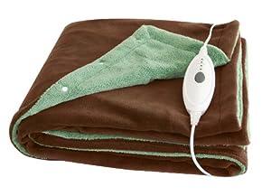 Hydas 4671 2 in 1 Wärme Zudecke und Wärme Cape  Drogerie & Körperpflege Überprüfung und Beschreibung