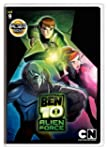 Cartoon Network: Ben 10 Alien Force:...