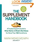 The Supplement Handbook: A Trusted Ex...
