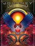 Journey - Live in Manila [2 DVDs]