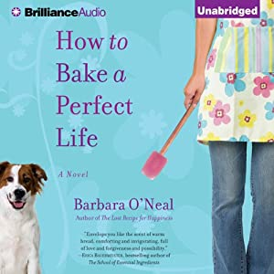 How to Bake a Perfect Life Audiobook