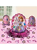 Sofia the First Table Decorating Kit Centerpiece Party