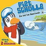 Ein Wal hat Bauchweh (Piet Scholle 4) | Christian Mörken