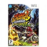 Mario Strikers Charged Football Wii Game BRAND NEW UK