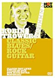 echange, troc Robin Trower - Classic Blues/Rock Guitar [Import anglais]