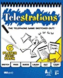 Telestrations 6 Player - Family Pack 【並行輸入品】