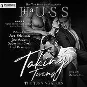 Taking Turns: The Turning Series, Book 1 | JA Huss
