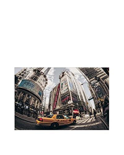 Artopweb Panel Decorativo Feldmann Time Square Sequel