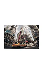 Artopweb Panel Decorativo Feldmann Time Square Sequel