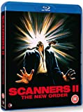 Scanners II: The New Order [Blu-ray]