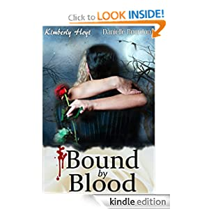 Bound by Blood (Paranormal Romance/Time Travel)