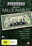 Pioneers Turned Millionaires - Season 1