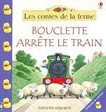 """Afficher """"Bouclette arrête le train"""""""