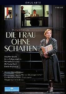Strauss: Die Frau Ohne Schatten (Opus Arte: OA1072D) [DVD] [2010]