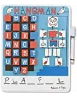 Melissa & Doug Travel Hangman