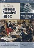 Personal Ancestral File 5.2 (Includes Personal Ancestral File Companion 5.1.5)