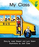 img - for Early Reader: My Class book / textbook / text book