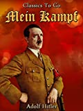 Image of Mein Kampf: Neubearbeitung der ungekürzten Originalfassung (Classics To Go 411) (German Edition)