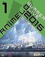 「アニメロサマーライブ2015」3日間のライブBDが発売