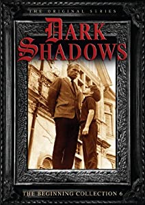 Dark Shadows: The Beginning Collection 6 from Mpi Home Video