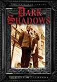 Dark Shadows: The Beginning Collection 6