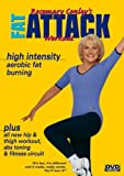 Rosemary Conley - Fat Attack [DVD] [2003]