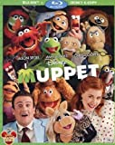 I Muppet (Blu-Ray+E-Copy)