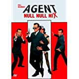"Agent Null Null Nixvon ""Bill Murray"""