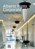 Alberto Pinto corporate:contemporary offices