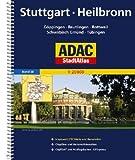 echange, troc Collectif - Atlas Stuttgart Heilbronn