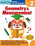 img - for Geometry & Measurement Grade 2 (Kumon Math Workbooks) book / textbook / text book