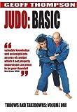 echange, troc Judo: Basic [Import anglais]