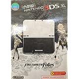 New Nintendo 3DS XL Console - Fire Emblem Fates Edition