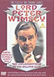 echange, troc Lord Peter Wimsey - The Unpleasantness At The Bellona Club [Import anglais]