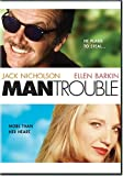 echange, troc Man Trouble [Import USA Zone 1]