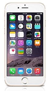 "iPhone 6 Plus Screen Protector, amFilm® Premium Anti-Glare/Anti-Fingerprint (Matte) Screen Protector for iPhone 6 Plus, iPhone 6S Plus 5.5 inch 5.5"" ATT Verizon T-mobile Sprint (3-Pack) [Lifetime Warranty] by amFilm"