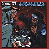 Gza Genius Liquid Swords by Genius, Gza (1995) Audio CD