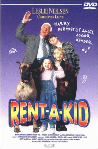 Rent-a-Kid [DVD] [Import]
