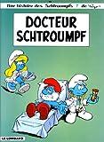 echange, troc Peyo, Thierry Culliford, Luc Parthoens - Le Docteur Schtroumpf, tome 18