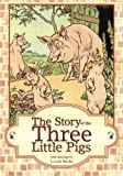 img - for The Story of the Three Little Pigs: L. Leslie Brooke book / textbook / text book