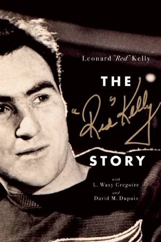 the-red-kelly-story