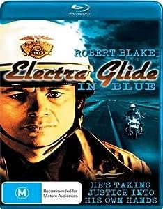 Electra Glide in Blue [Blu-ray]
