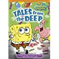Spongebob Squarepants: Tales From The Deep [DVD] [2000]